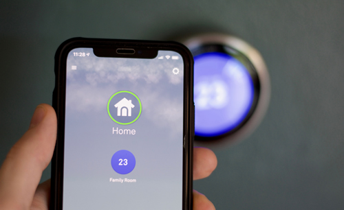 chicago smart thermostat installation