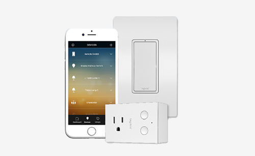 wifi dimmer and smart home set up Chicago